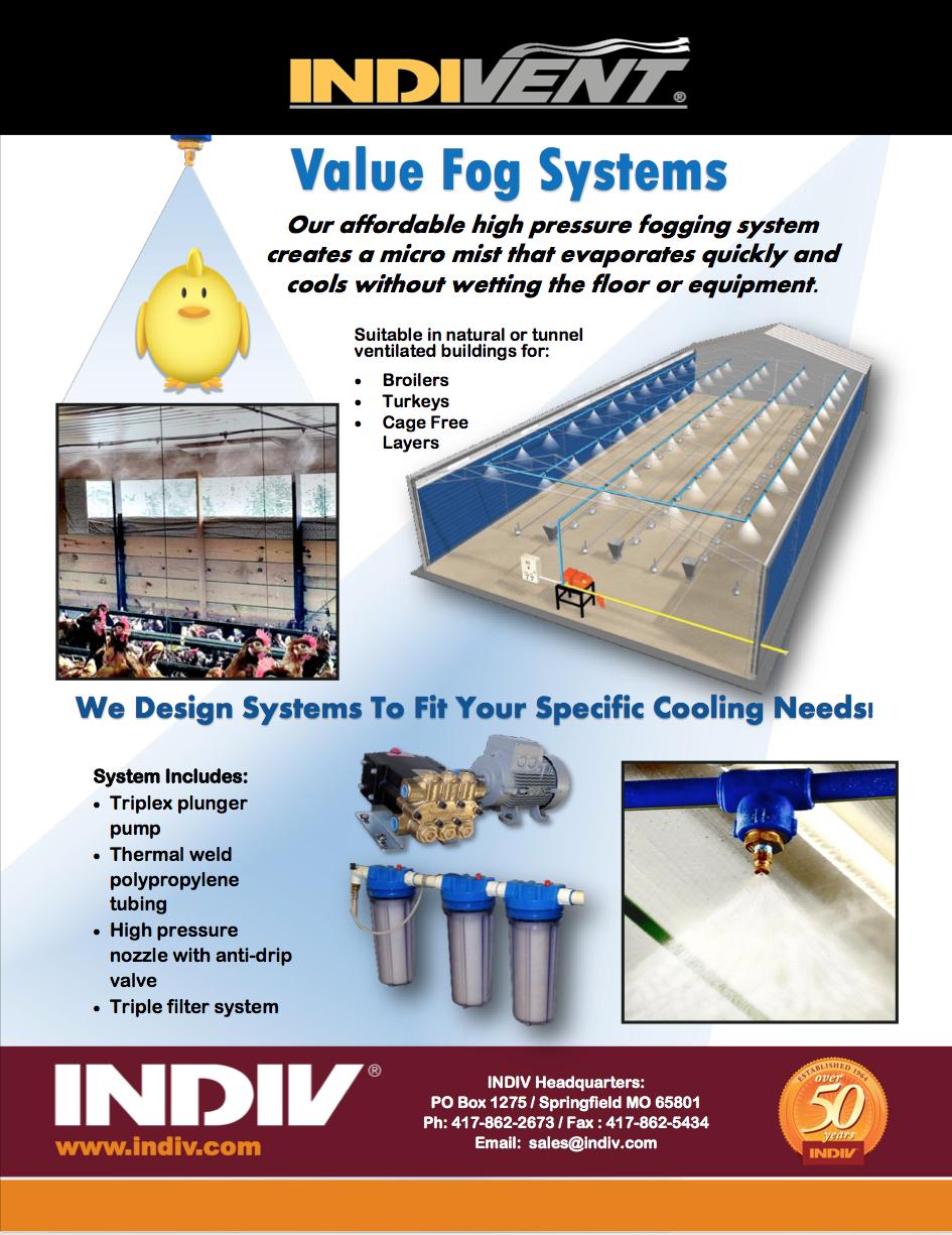 Value Fog Systems