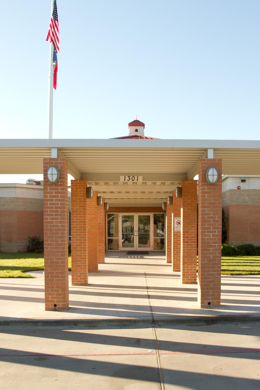 A. D. Harvey Elementary