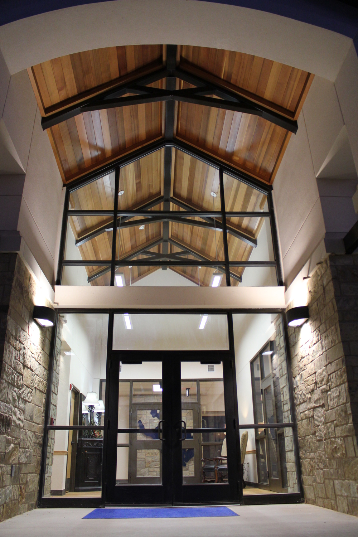 McMullen ISD Fine Arts Center
