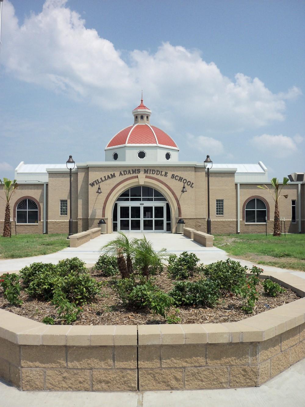 William Adams Middle School