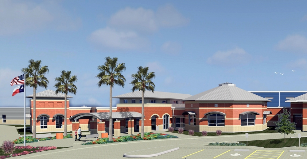 San Diego Jr. High School