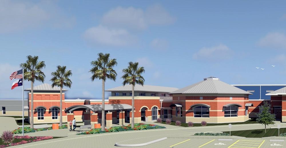 San Diego Jr. High School