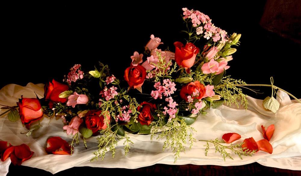 Memorial - Florals