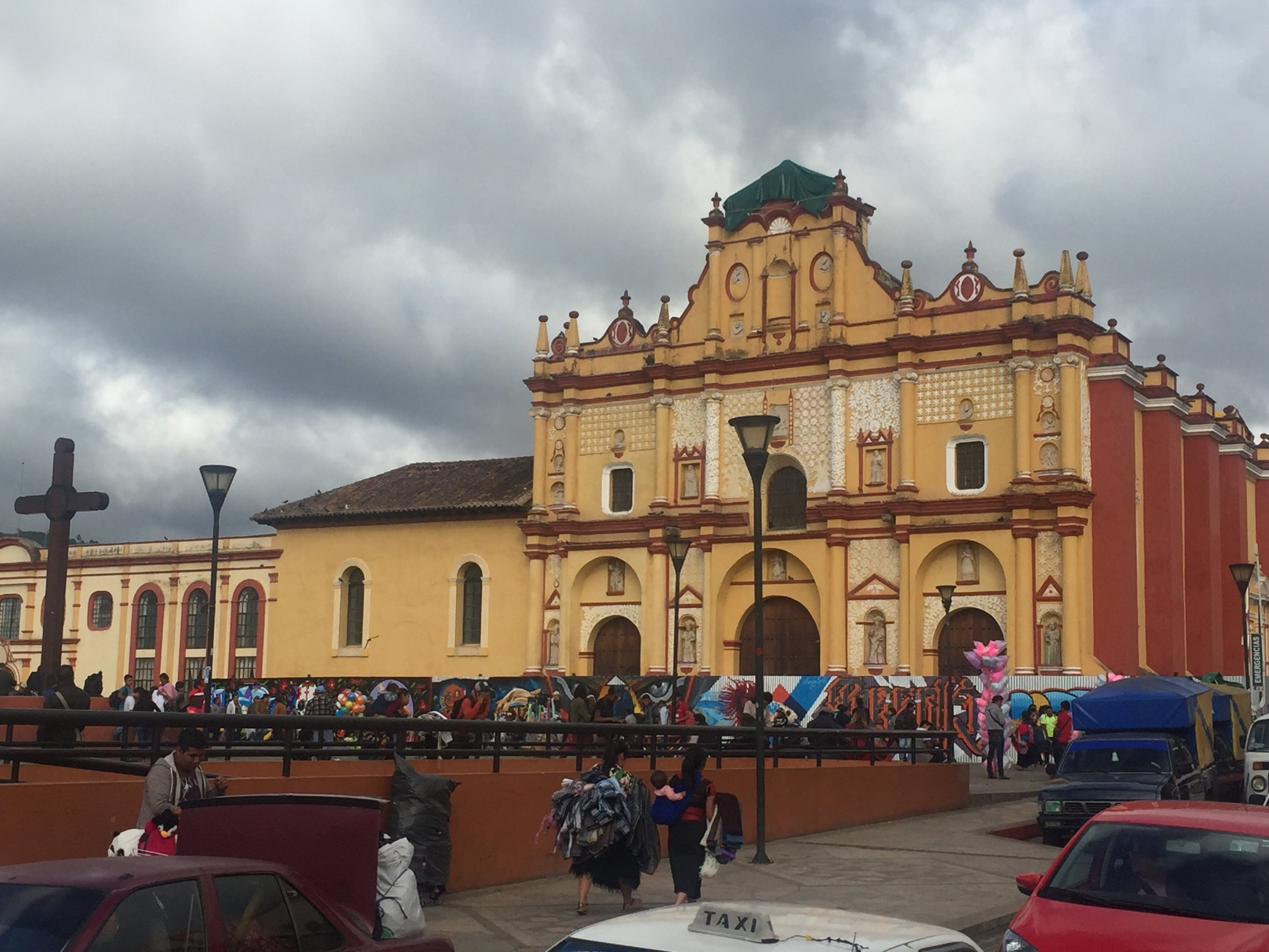 Call girl in San Cristobal