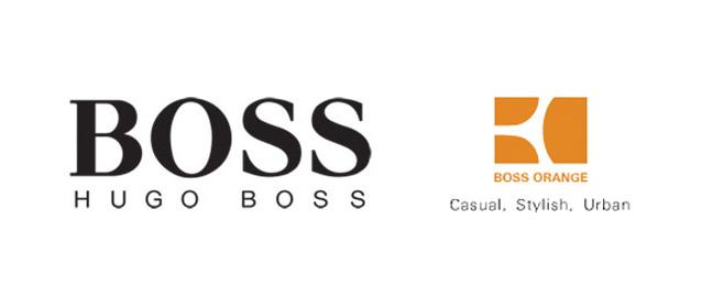 Original Brand Logos