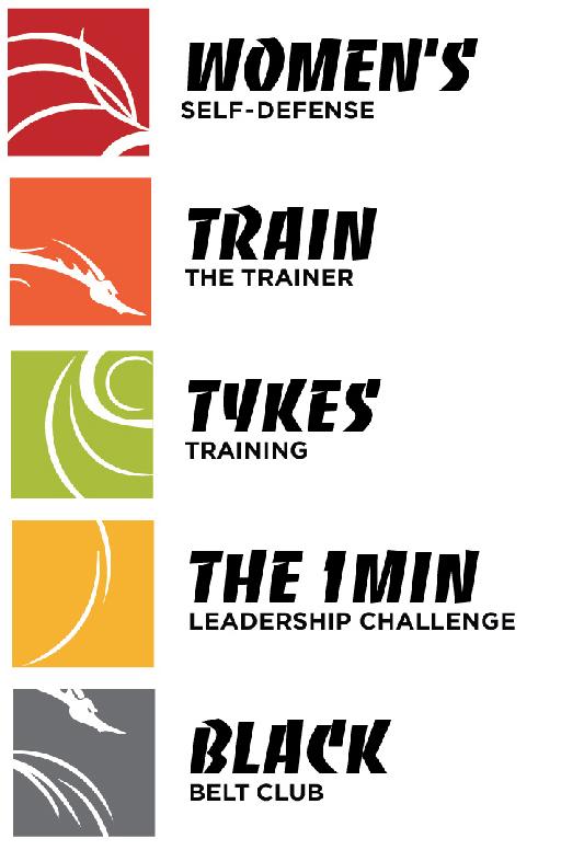 Program Sub-Brands