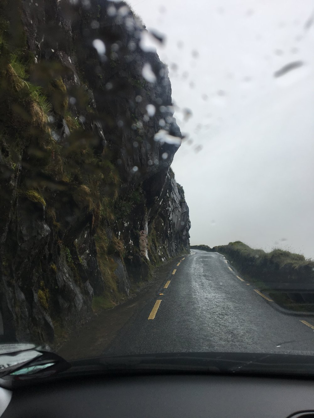Connors Pass - Dingle Peninsula, Ireland - Things to do