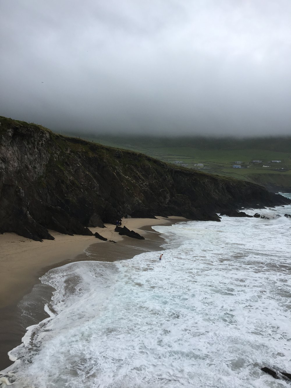 Dingle Peninsula, Ireland - Slea Head Drive - Things to see