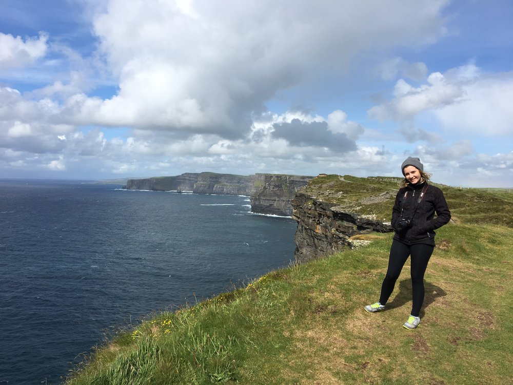 Cliffs of Moher, Clare County, Ireland - Things to do in Ireland - Our 7 day Itinerary