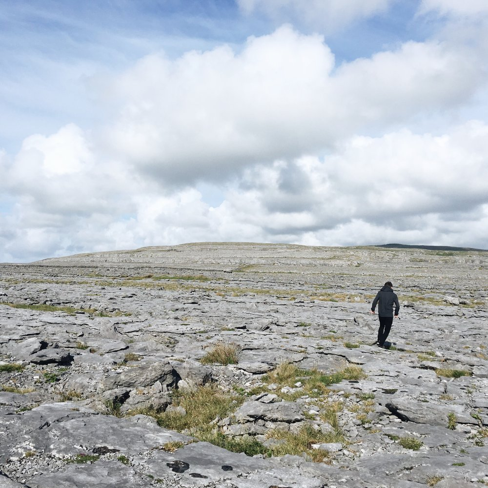 The Burren, Clare County, Ireland - Things to do