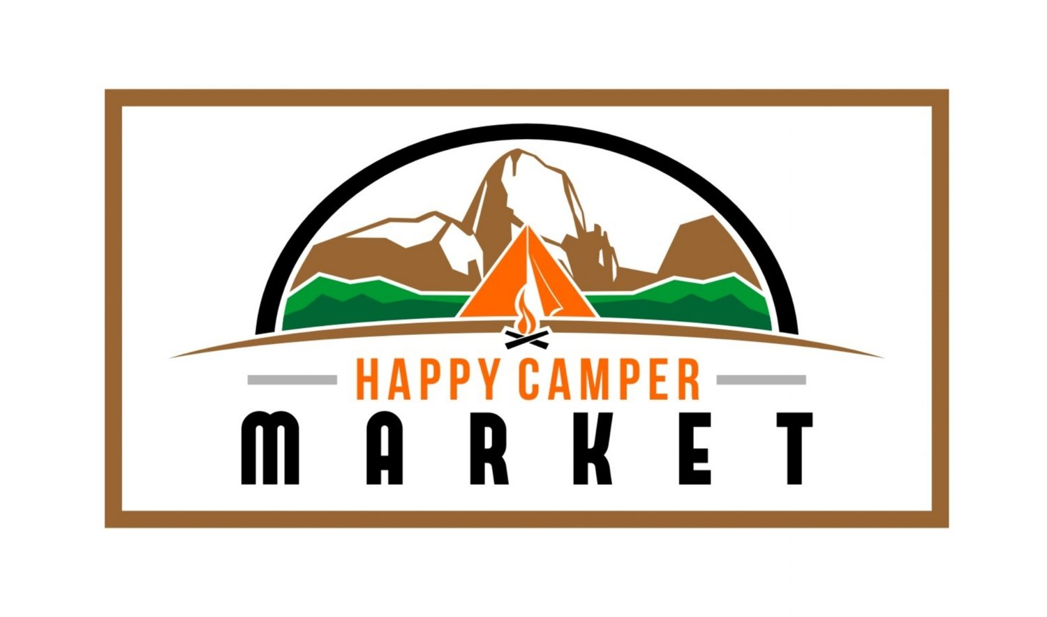 Happy Camper Market