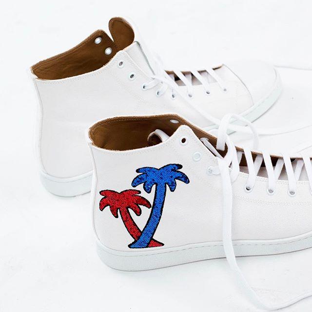 Spring sneakers 🌴🌴🌴