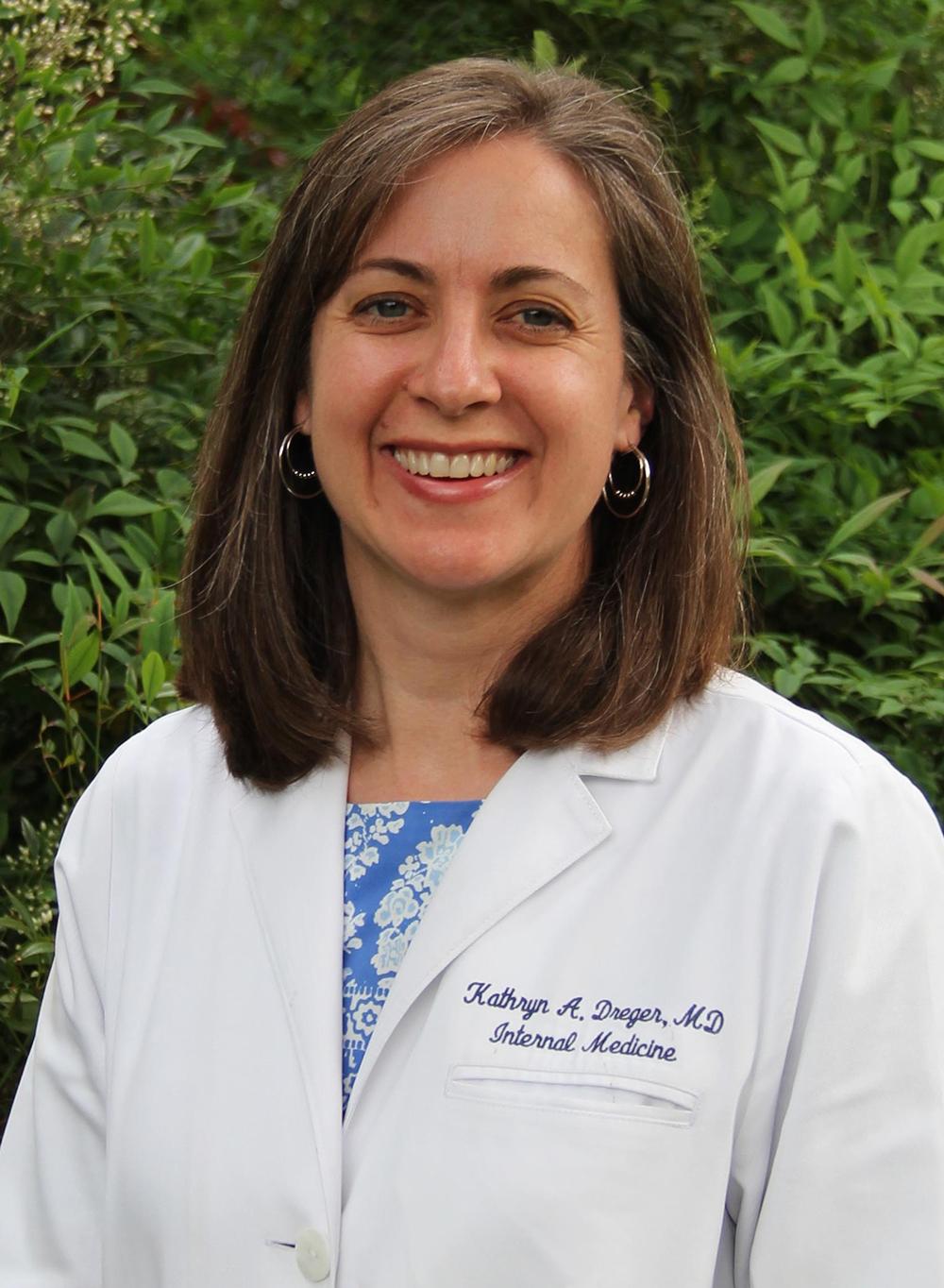 Dr. Kathryn A Dreger