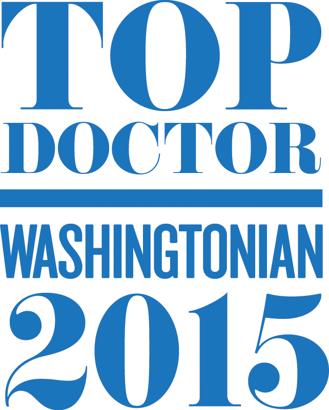 Washingtonian Top Doc Dr. Kathryn A. Dreger Prime PLC Health Care Doctor Georgetown Arlington VA 2015.jpg