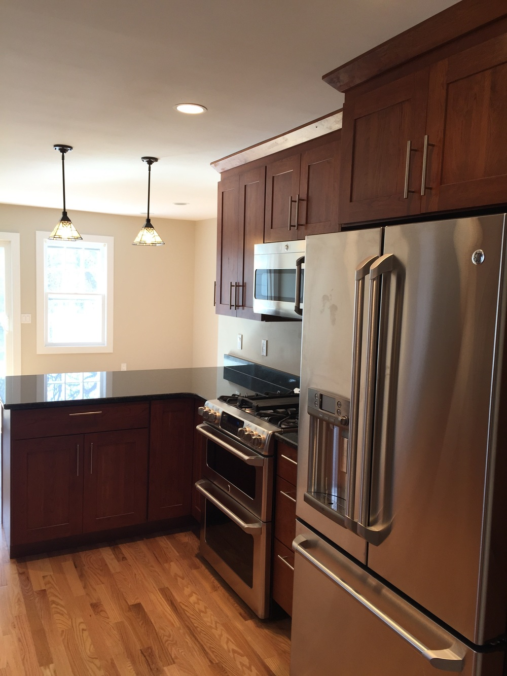 Shaw Remodeling Kitchen Renovation Waterford CT.JPG