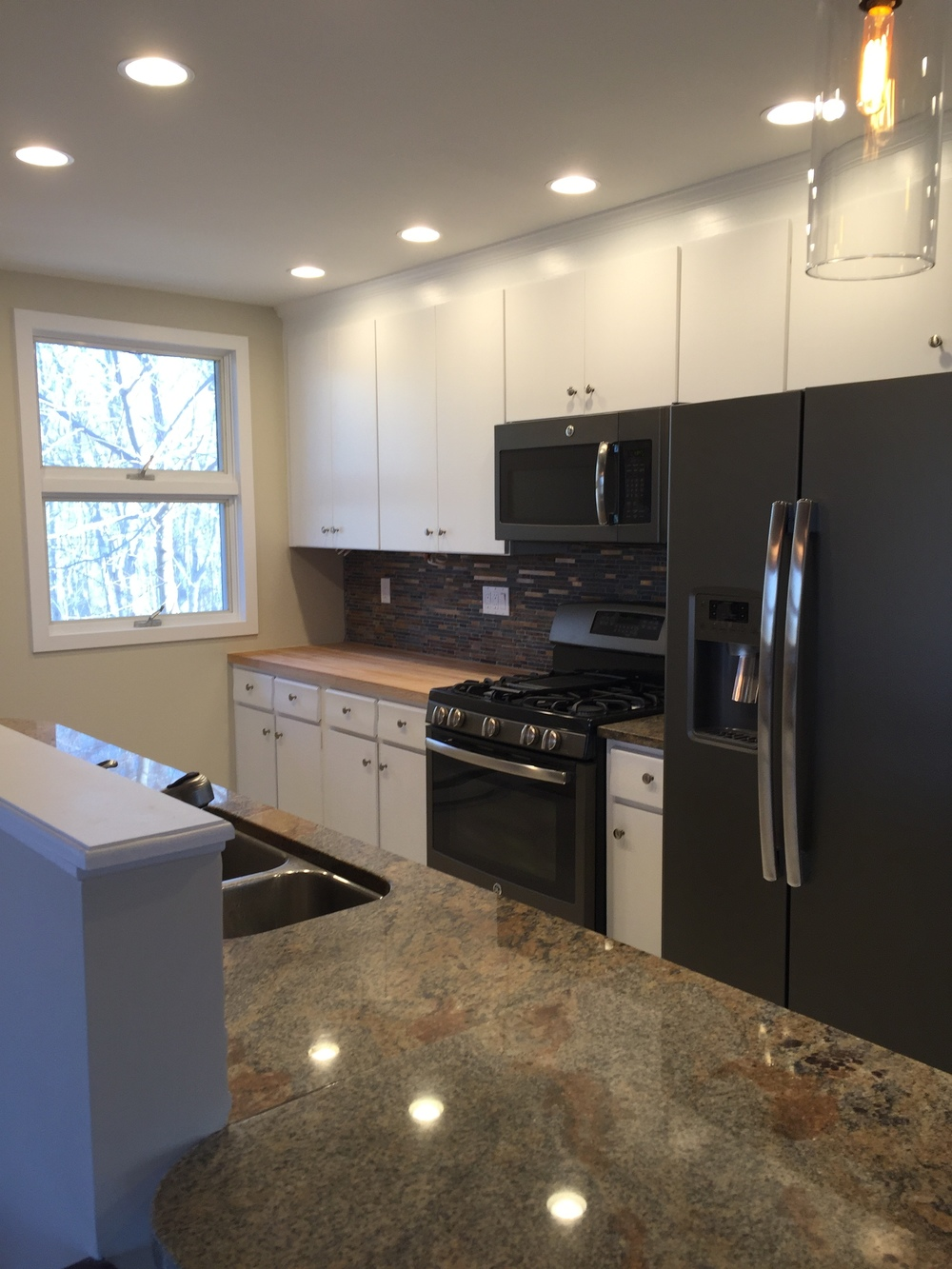 Kitchen Design and Renovations in Waterford CT | Shaw Remodeling