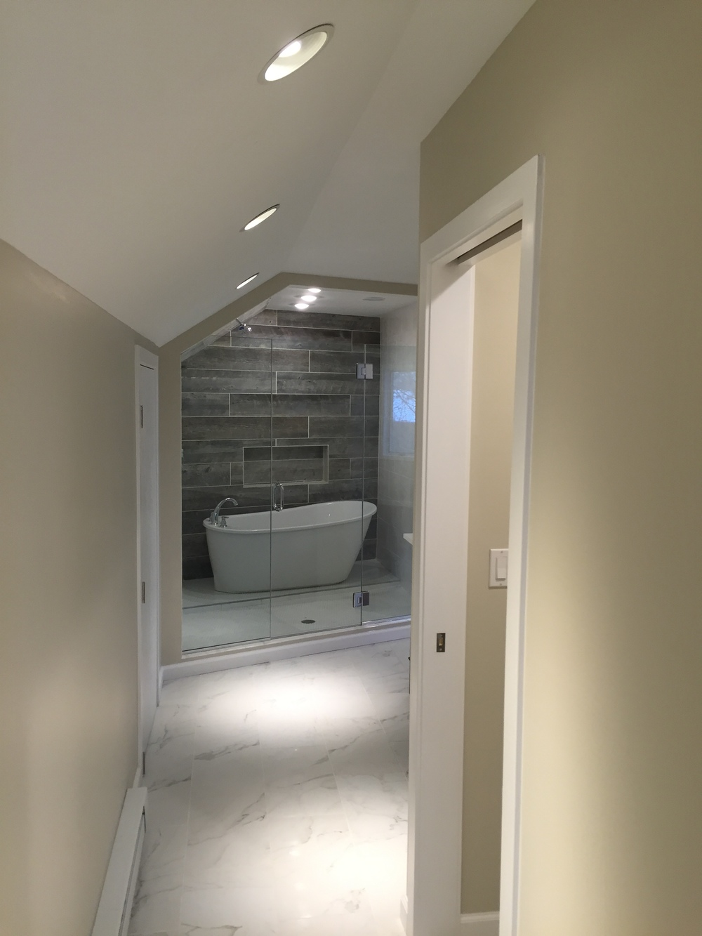 Bathroom Remodel in Waterford CT | Shaw Remodeling