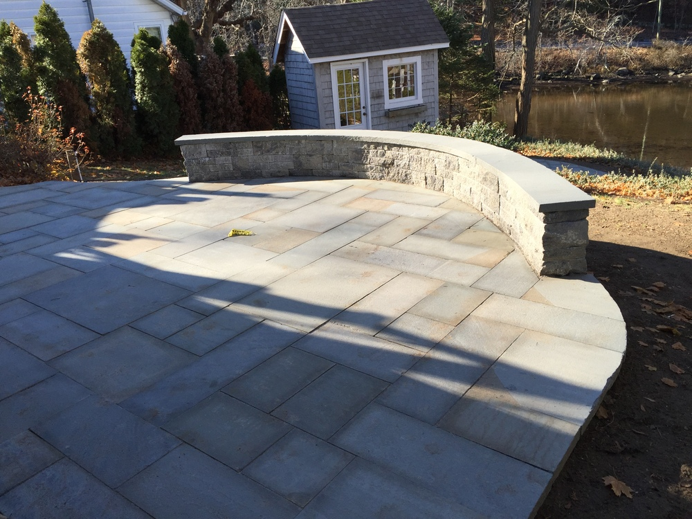 Shaw Remodeling - Deck and Stone Patio Waterford (6).JPG