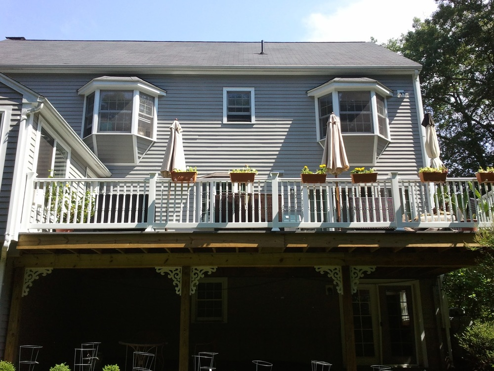 Shaw Remodeling Two Story Home Addition East Lyme CT 3.jpg