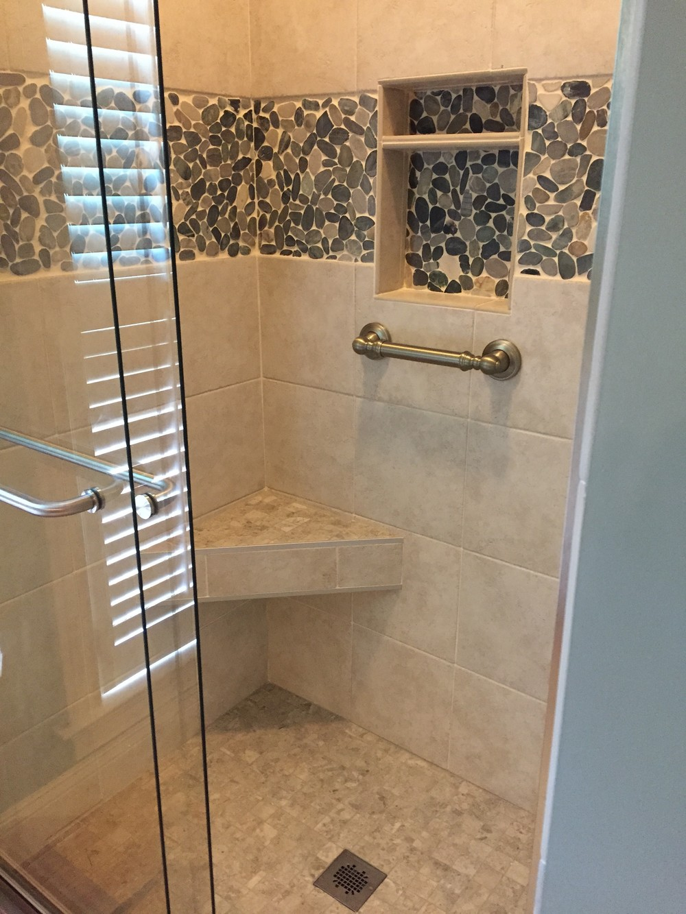 Bathroom Remodel in Old Lyme CT | Shaw Remodeling