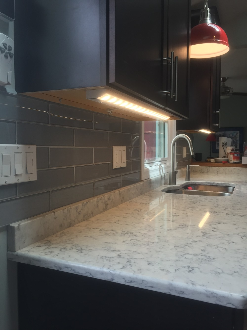 Kitchen Design and Renovations in Niantic CT | Shaw Remodeling