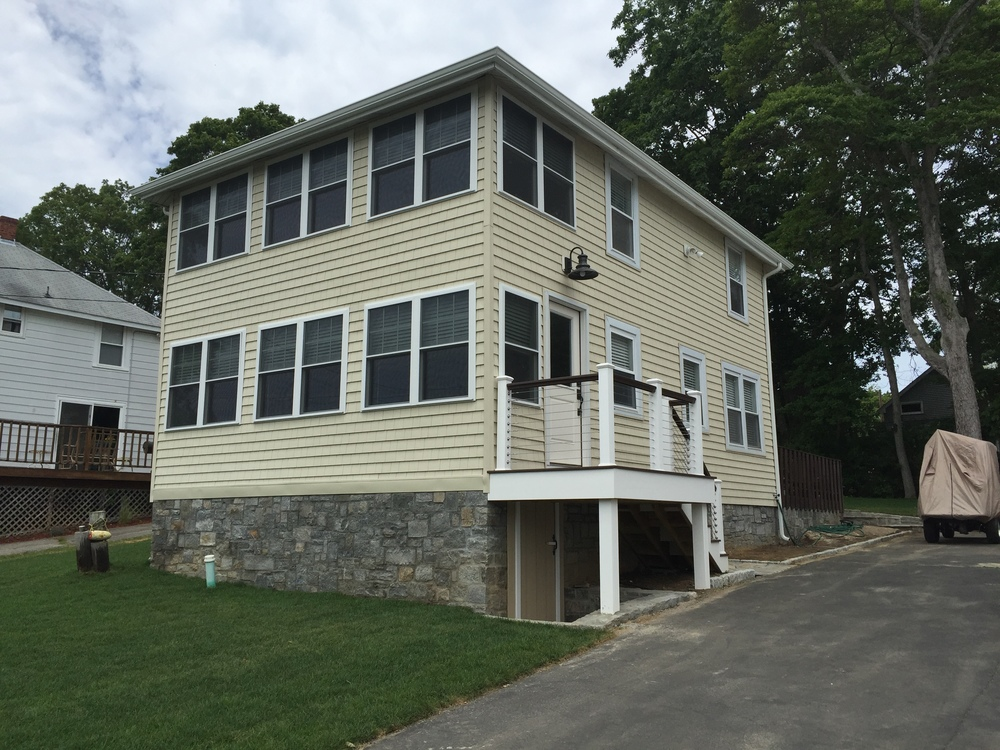 After - Old Lyme Home Remodeling - Siding and Windows (4).JPG