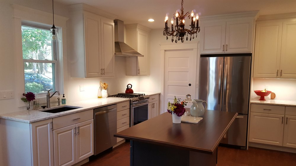 After - Kitchen Renovation Remodel in Waterford CT Shaw Remodeling.jpg