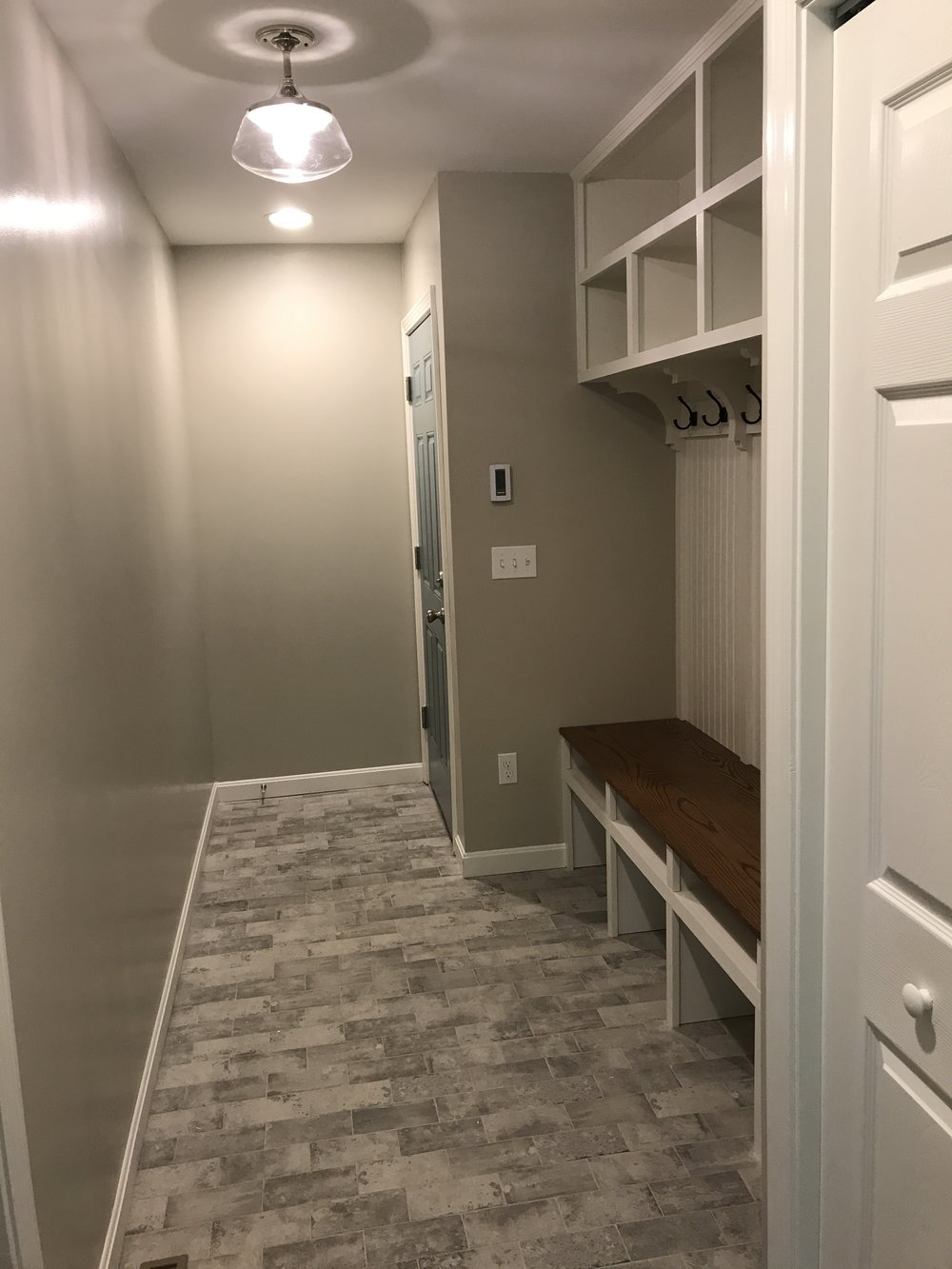After photo - Mudroom Addition in Old Lyme CT - Shaw Remodeling (2).JPG