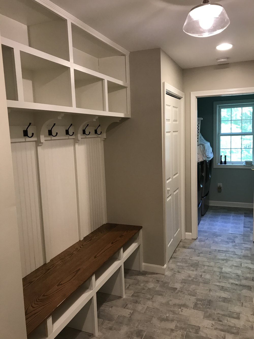 After photo - Mudroom Addition in Old Lyme CT - Shaw Remodeling (5).JPG