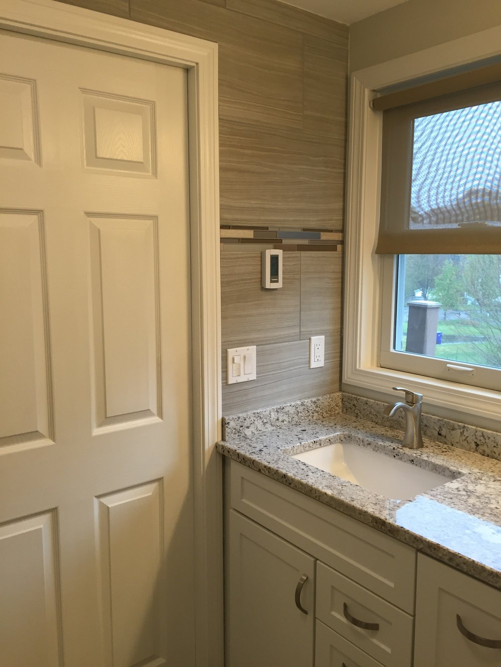 Master Bathroom Remodeling Waterford CT