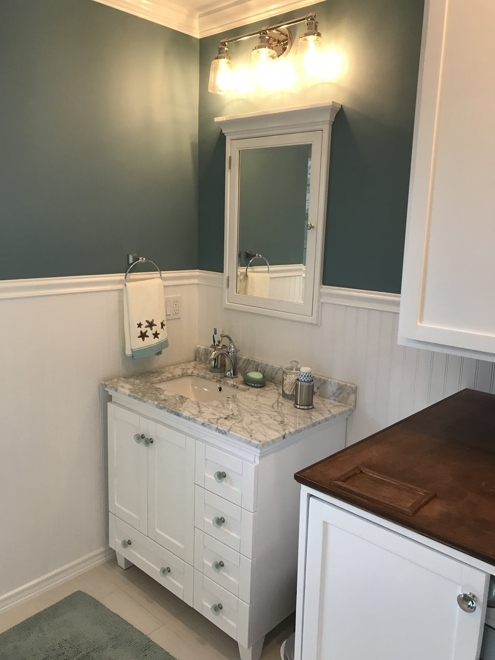 Shaw Remodeling - Bathroom Remodel in East Lyme CT