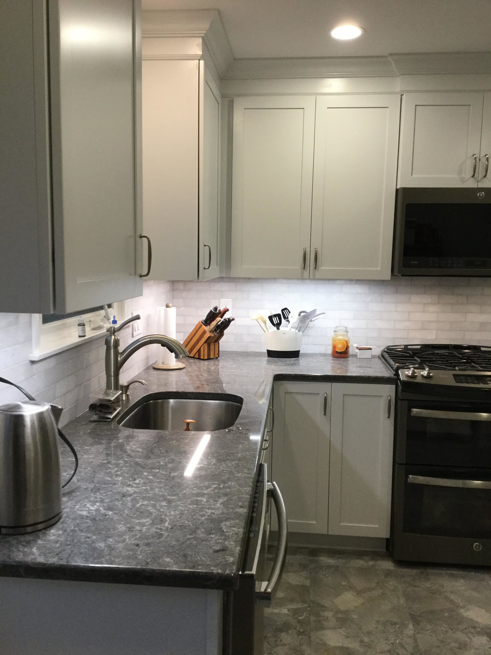 Kitchen Design and Remodel in East Lyme CT | Shaw Remodeling