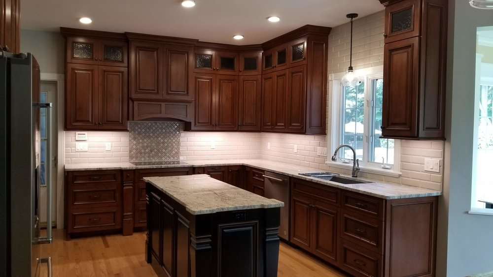 Shaw Remodeling - After photo - Kitchen Remodel and Renovations in East Lyme CT (17).jpg