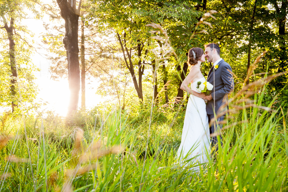 wedding photography mn first look