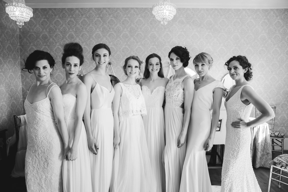 Flutter @ The Semple Mansion // Wedding Dresses MN — Wedding ...