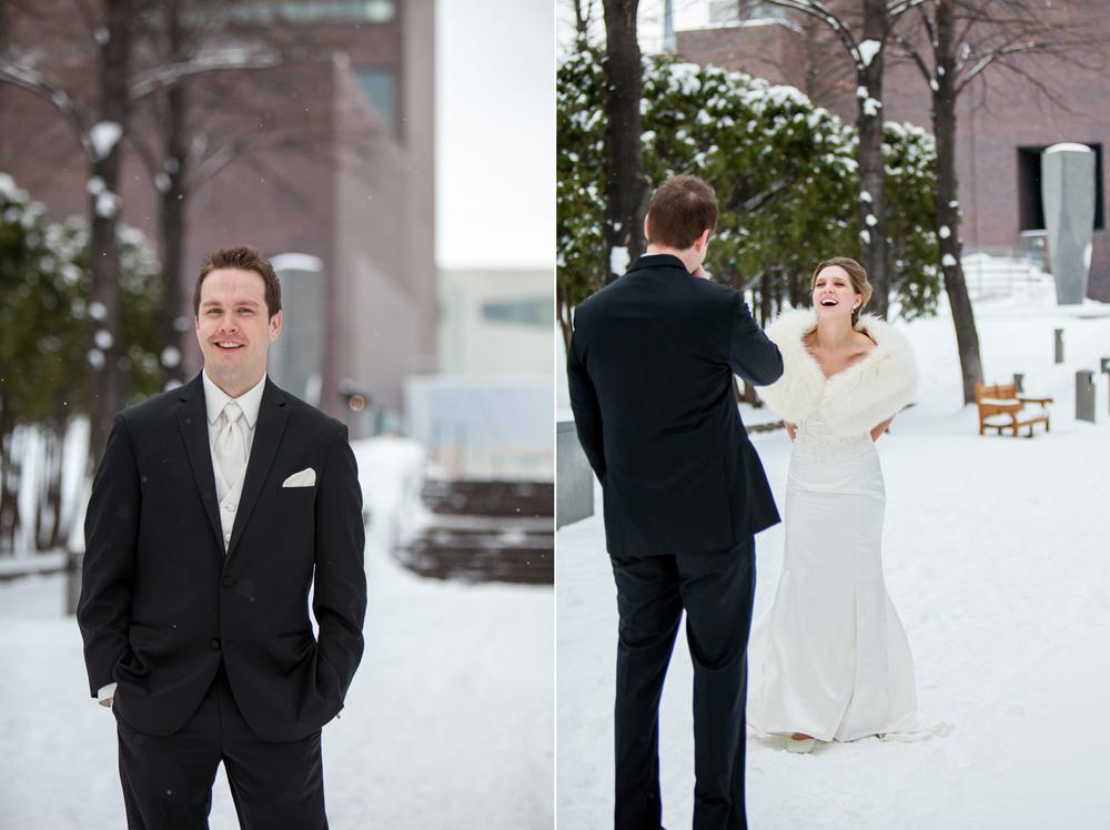 walker art center wedding mpls