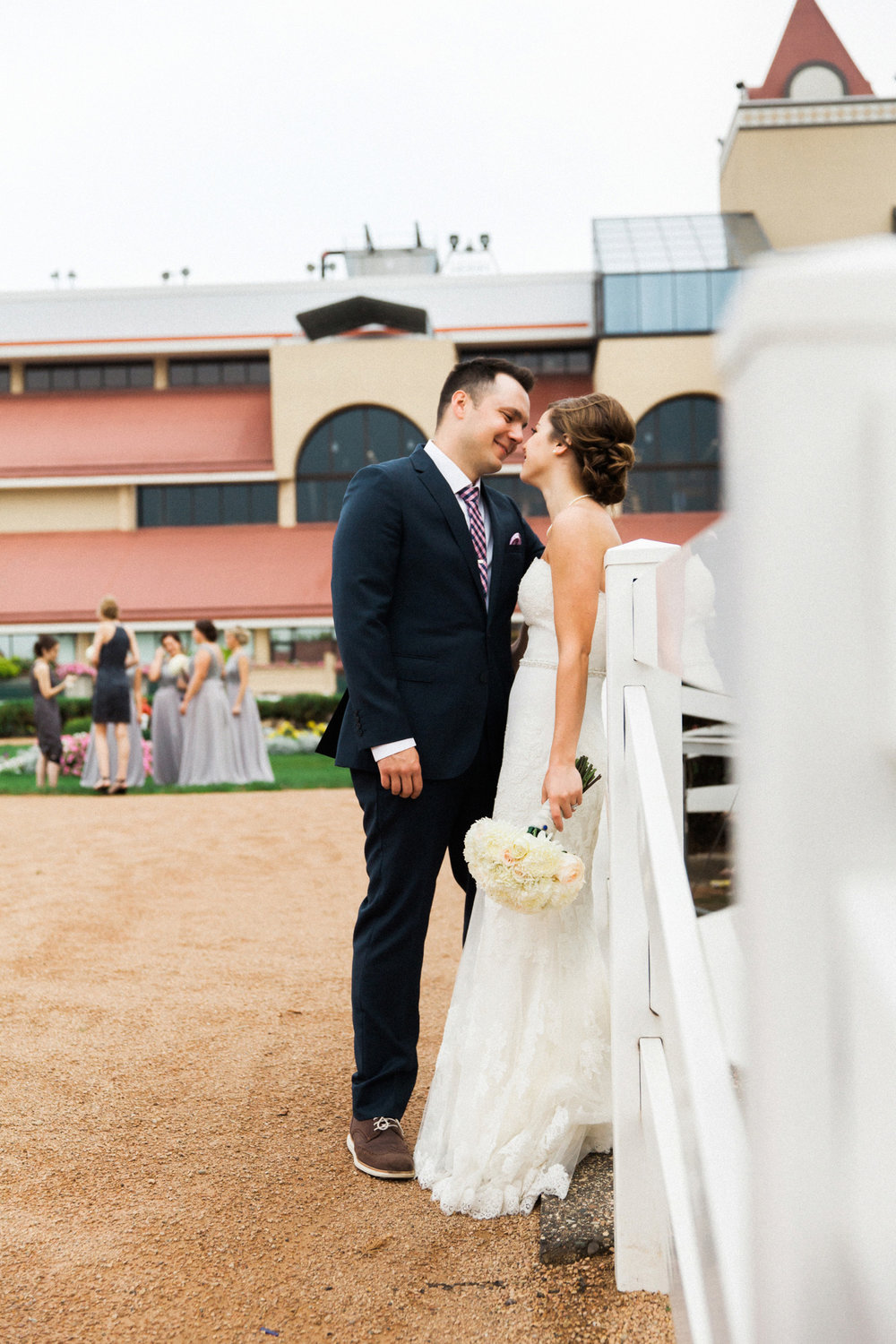 canterbury park event wedding