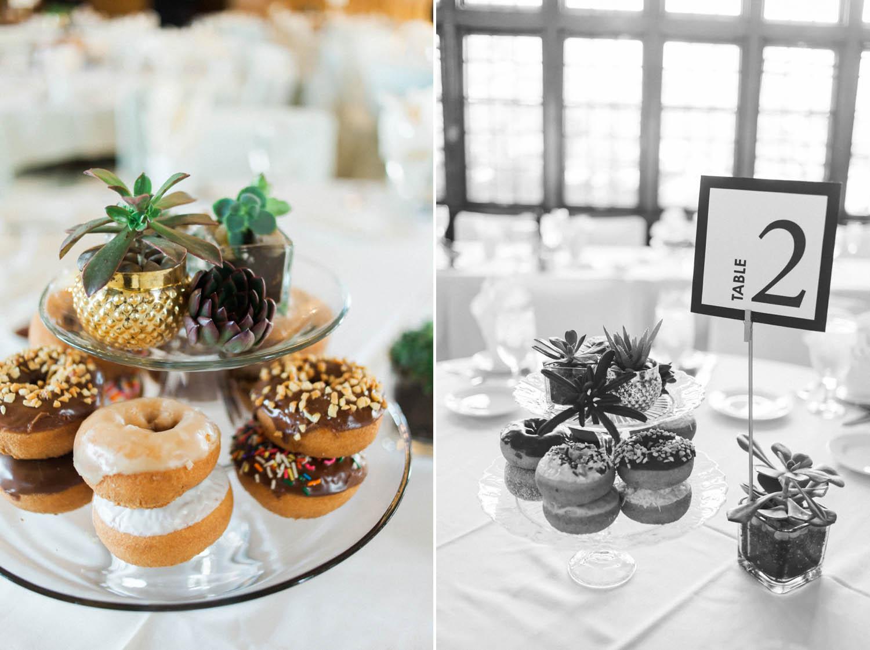Emily + Ryan // University Club - St Paul Wedding Venues — Wedding ...