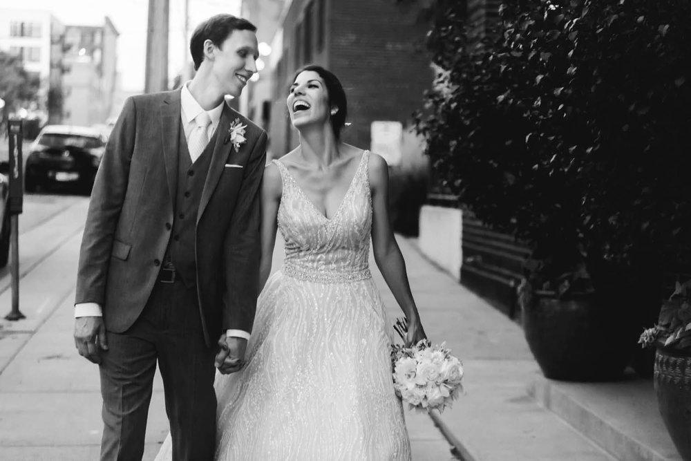 downtown wedding minneapolis mn