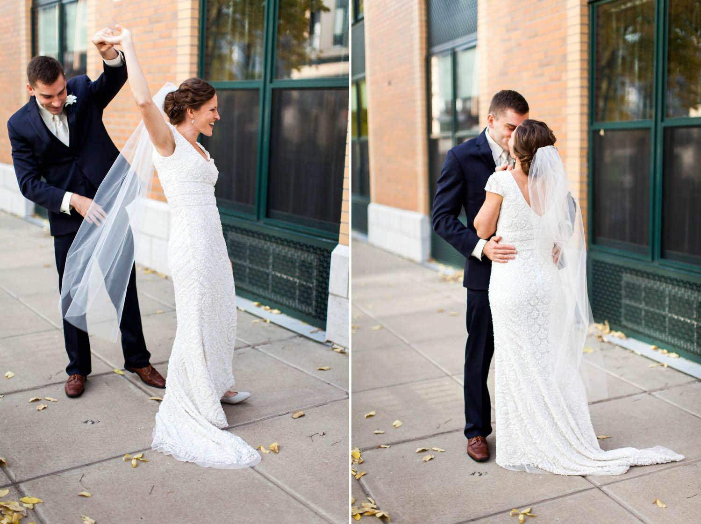 ba268e77f0c Rachel + Eric    Aster Cafe - Saint Anthony Main Wedding ...