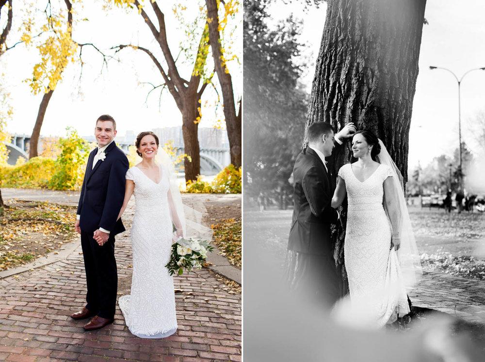 saint anthony main wedding minneapolis mn
