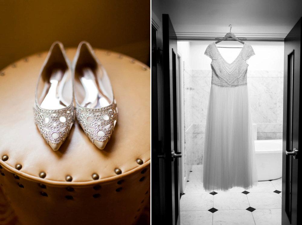 the hotel minneapolis wedding