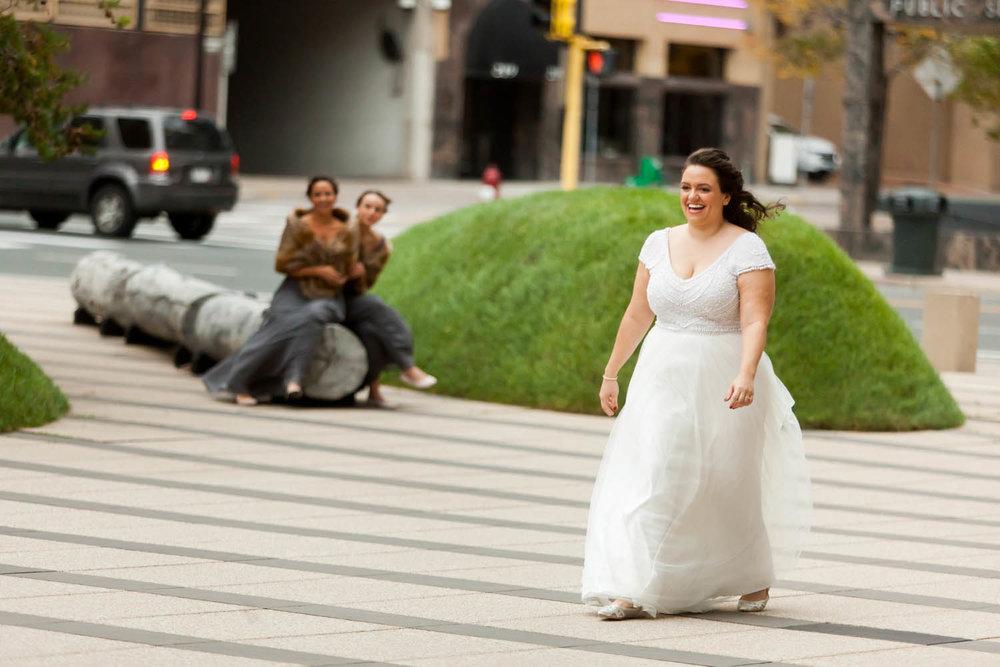 downtown minneapolis wedding