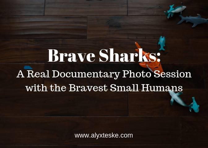 Brave Sharks A Real Documentary Photo Session with the Bravest Small Humans.png