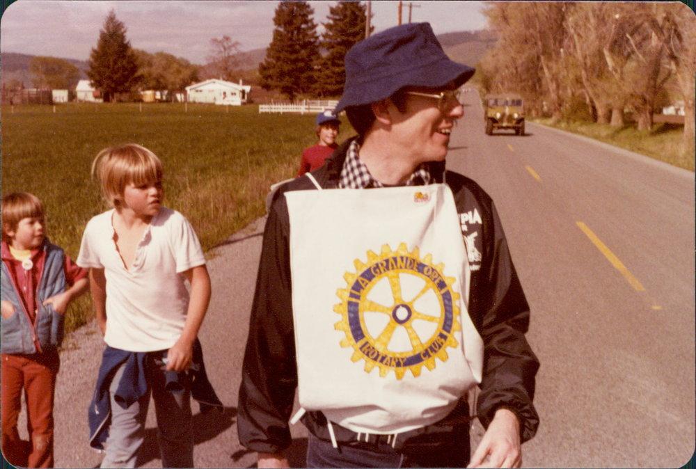 Seydel - 1978 March of Dimes Walk-a-Thon