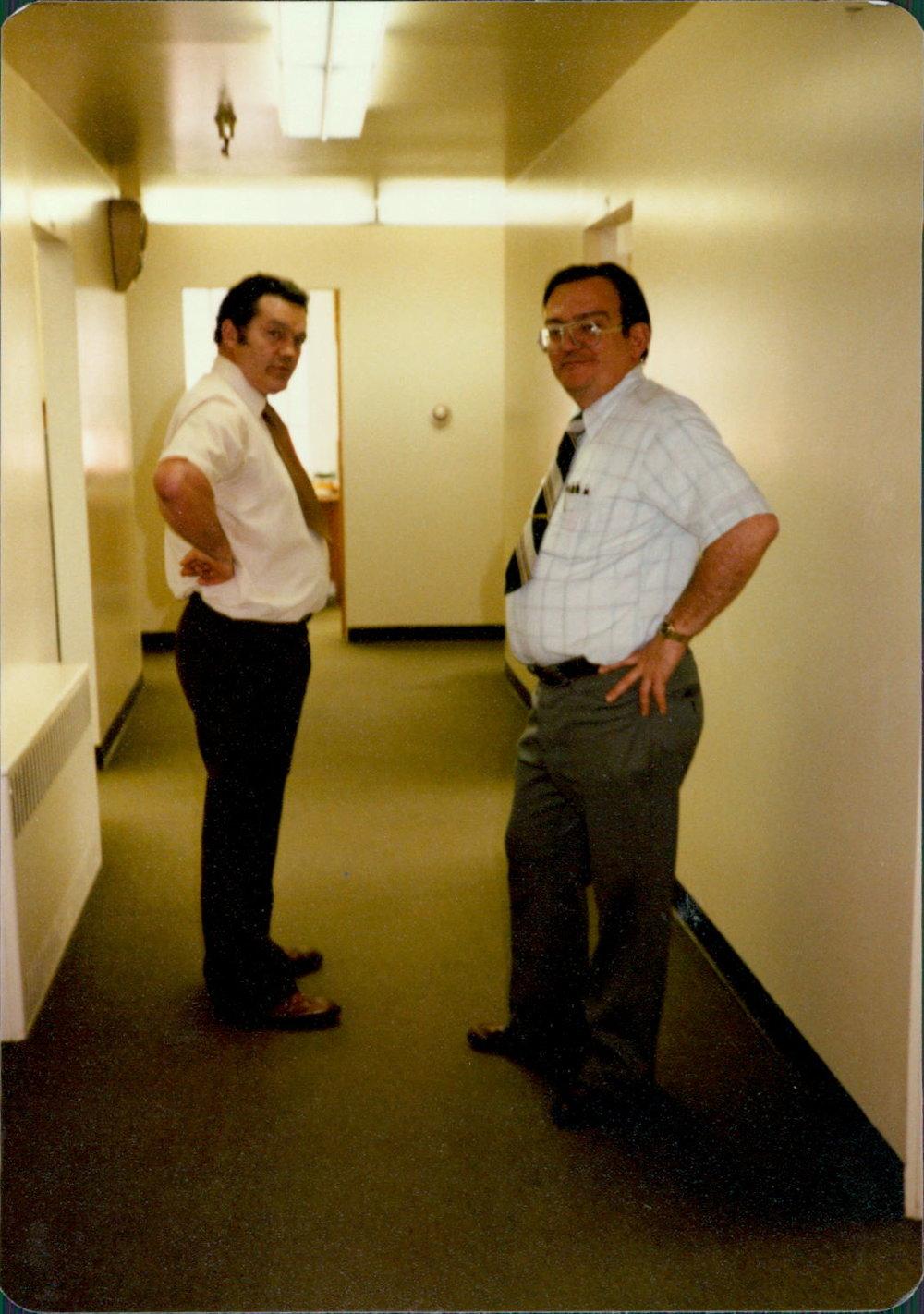 Lincoln & Snyder - 1979