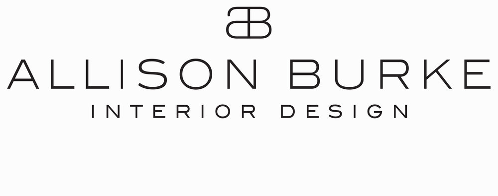 Allison Burke Interior Design