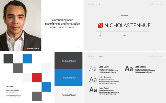 Click to download Brand Style guide