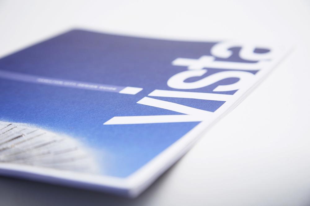 Vista brochure - The Hamilton City design guide
