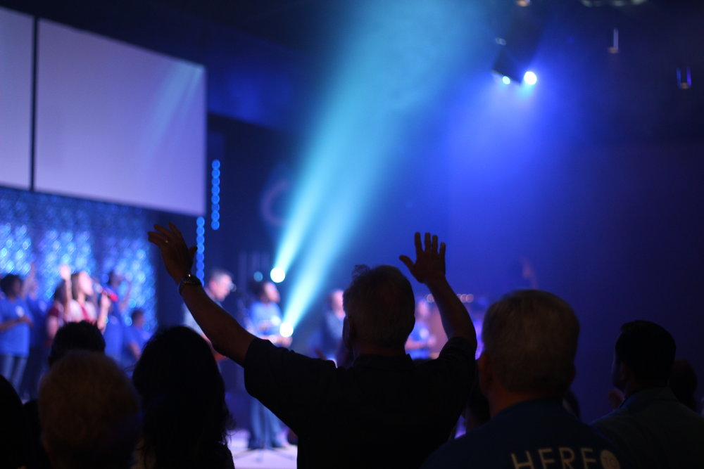 GIVING - We provide a quick, easy, and secure way for you to invest in God's mission for Cedar Lake Church.